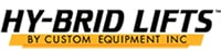 Airworx Hy-brid Lifts Equipment